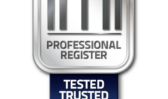 IMI announces consumer campaign for Professional Register