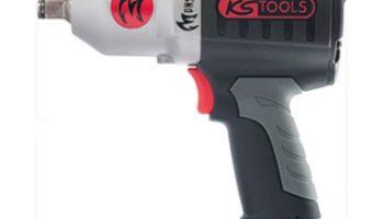 """1/2"""" Drv MONSTER high performance pneumatic impact gun"""