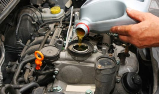 Price of engine oil is top factor for drivers