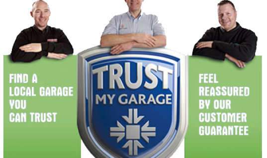 Trust My Garage membership up 20%