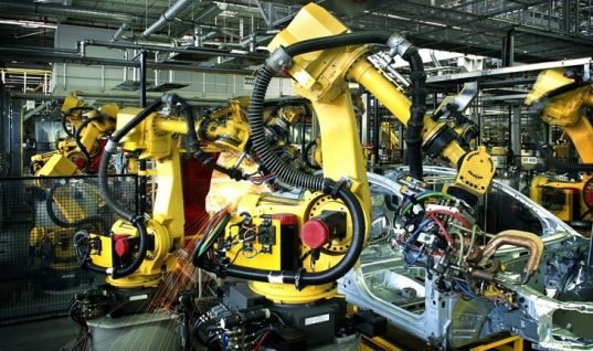 UK car manufacturing up 16.2% in August