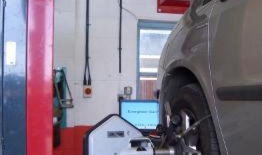 Scotlands Ash Garage urges national campaign on vehicle maintenance