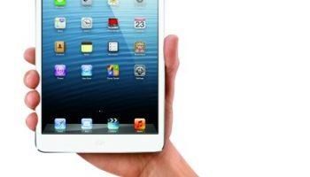 Win the latest iPad mini 16GB Wi-Fi with BEN