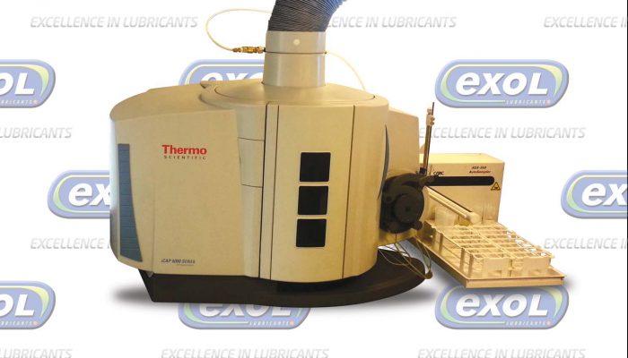 Exol add new lab equipment