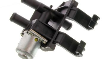 First Line adds Ford heater control valve to range