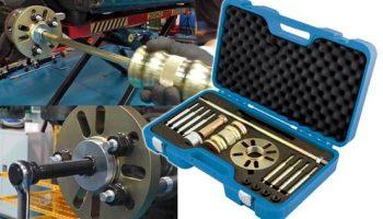New Hub Puller & Driveshaft Remover / Press Kit