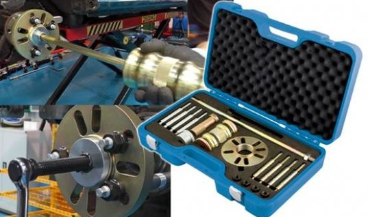 New Hub Puller & Driveshaft Remover / Press Kit