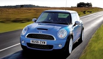 VOSA and BMW criticised for non-recall on Mini