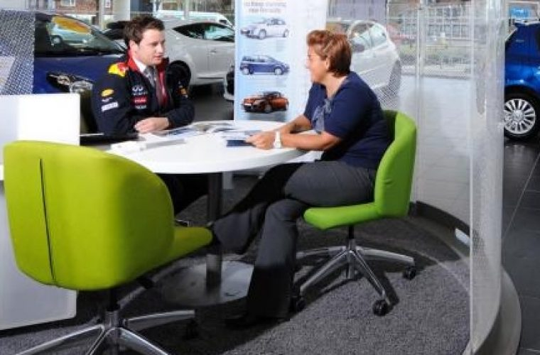 PCP growth fuels car sales