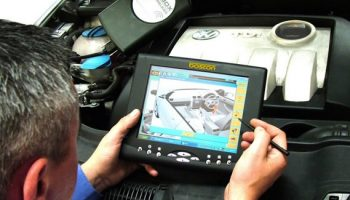 Recession boosted demand for mechanical repairs