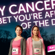 Ring sponsor new Race for Life Twilight