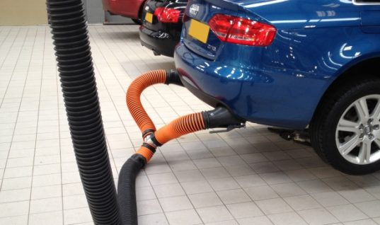SACATEC appoint Trade Garage Equipment for UK
