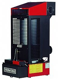Thermobile At307 Waste Oil Heater Offer Garagewire