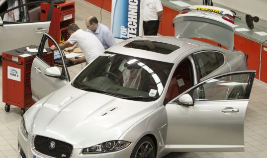 'Top Technician 2014' opens