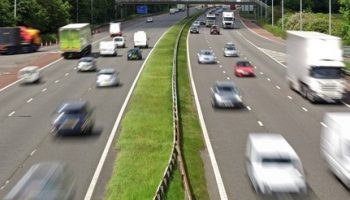 Government promise to double road spend in 2014