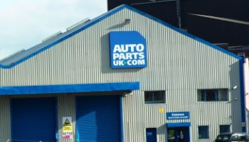Autoparts creates rapid delivery service