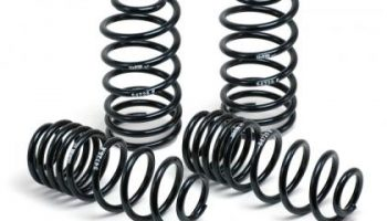 Check coil springs as winter approaches