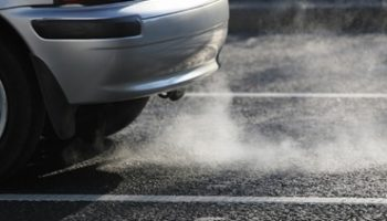 Exhaust emissions account for 26% of MOT fails