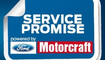Ford fixed price service for older cars