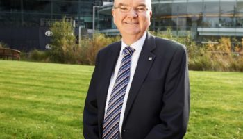 IMI appoint new President