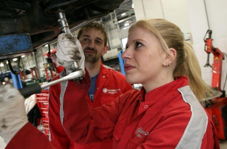 IMI challenge government apprenticeship plan