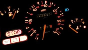 Used car dealer 'clocked' six million miles