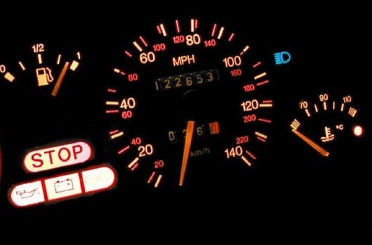 Used car dealer 'clocked' six million miles