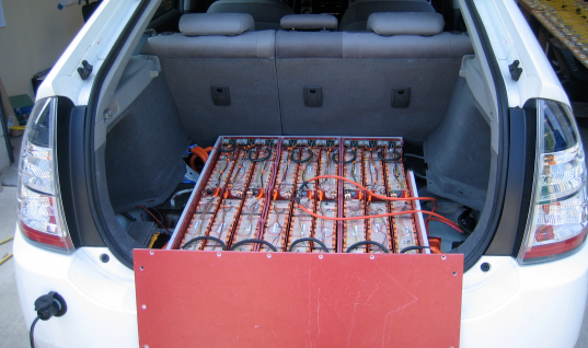 Batteries limit green progress