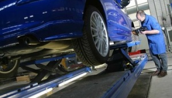 DPF test will be added to MOT from February