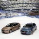 Volvo test show benefit of winter tyres – VIDEO