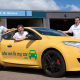 New motoring partnership bringing in business