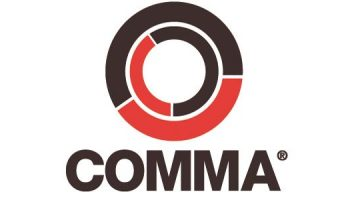Comma launch new brand image