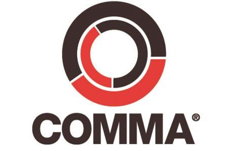 comma launch new brand image - garagewire