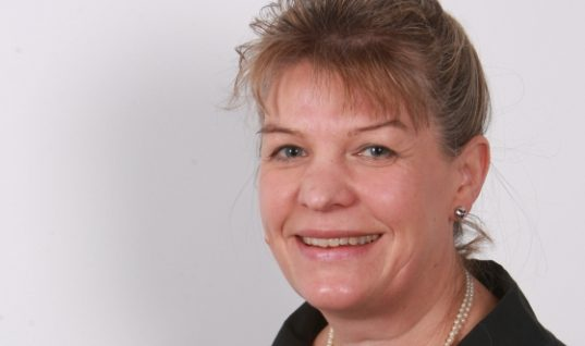 Wendy Williamson to become next IAAF chief executive