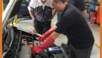 IGA's technical training programme tops 2,500