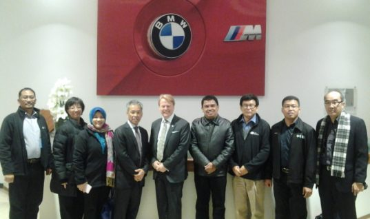 Malaysia selects IMI for hybrid training plan