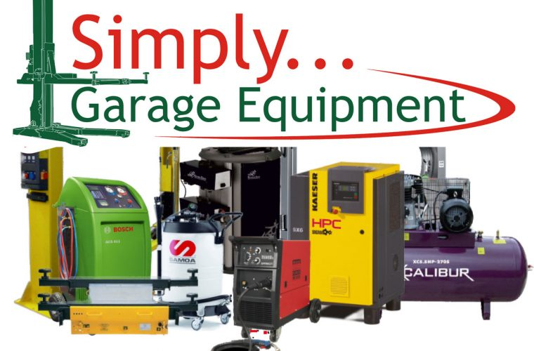 Hickleys add 'Simply Garage Equipment' to 2014 shows
