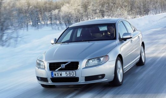 6 tips for driving in icy weather