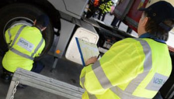 DVSA Inspectors to undertake technical assessments