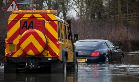 AA wants review of signs after 3,200 rescues in 2 months