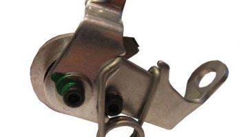 Identifying Apec's Fiat Stilo & Multipla Calipers