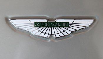 Aston Martin recall 17,500 cars over counterfeit pedal