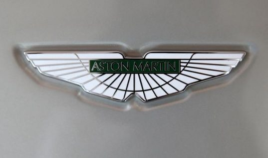 Aston Martin recall 17,500 cars over counterfeit pedal