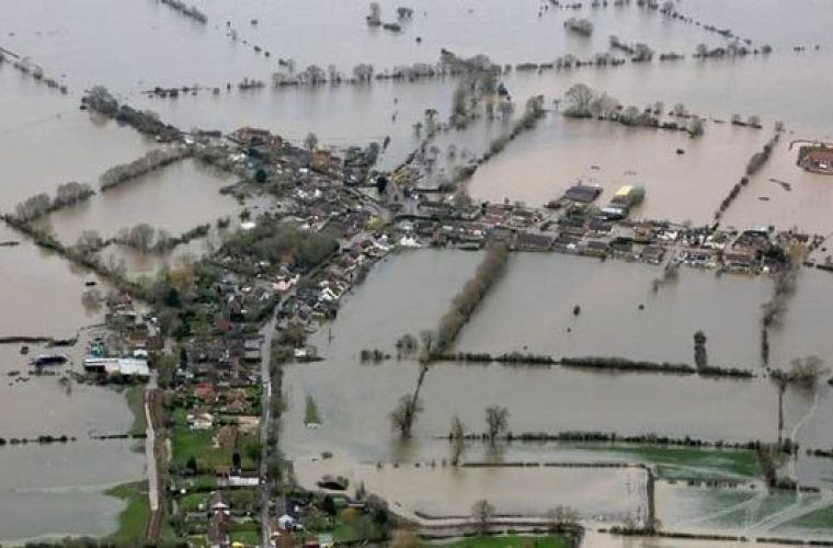BEN to support automotive flood victims