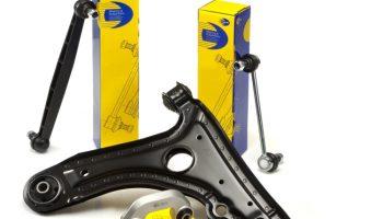 1,000 up as Comline major on steering & suspension