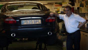 Garage owner may be named Mr Jaguar Services