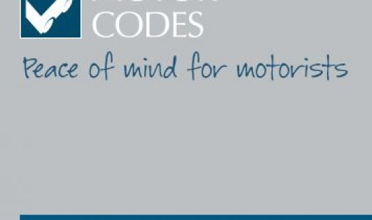 Motor Codes report 2014 rates independents 'quality' best