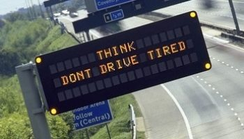 40% of drivers admit to not concentrating fully