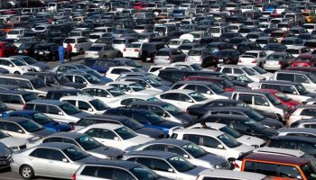 AA find more people intending to change car in 2014