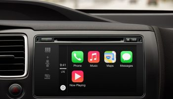 Apple CarPlay's first partners include Mercedes & Volvo